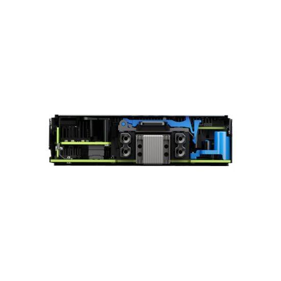 HPE ProLiant BL460c Gen10 - indstikningsmodul - Xeon Silver 4108 1.8 GHz - 16 GB - 0 GB