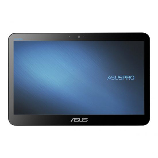 ASUS All-in-One PC A4110 - alt-i-én - Celeron J3160 - 4 GB - 128 GB - LED 15.6""