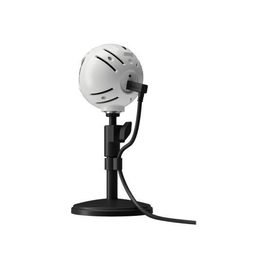 Arozzi Sfera White - mikrofon