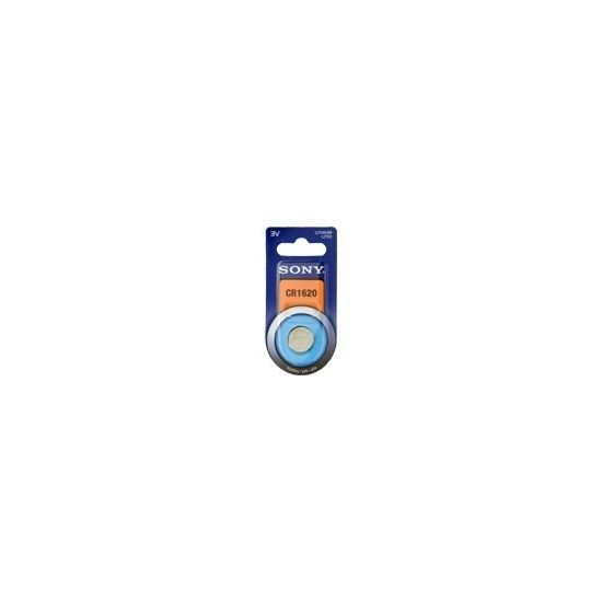 Sony batteri - CR1620 - Li