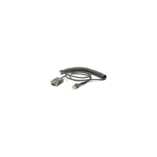 Motorola serielt kabel - 2.7 m