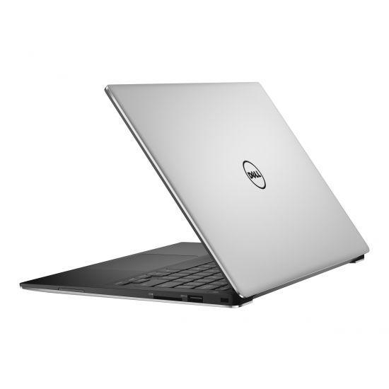 """Dell XPS 13 (9350) - Intel Core i5 (6. Gen) 6300U / 2.4 GHz - 8 GB LPDDR3 - 256 GB SSD - (M.2) PCIe - Intel HD Graphics 520 - 13.3"""""""