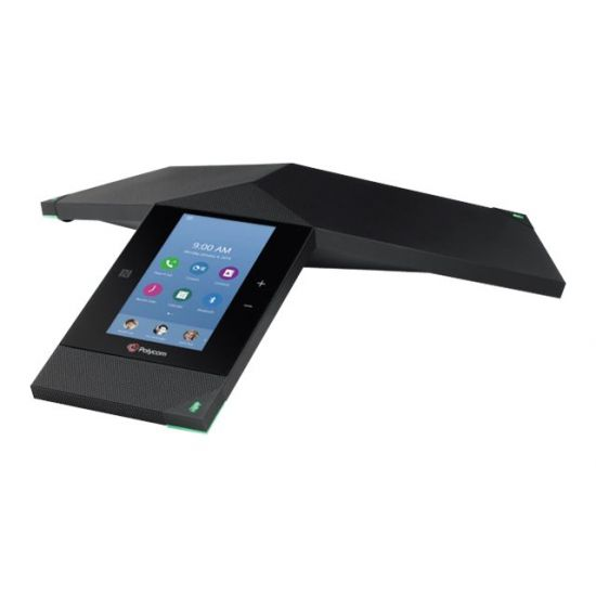 Polycom RealPresence Trio 8800 - VoIP-telefon til konferencer - Bluetooth-interface