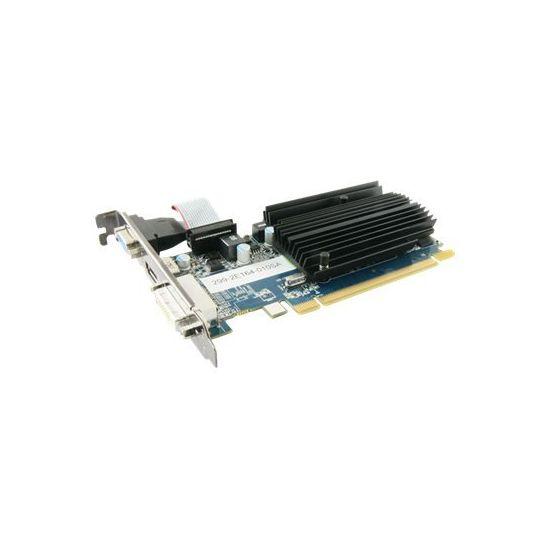 Sapphire RADEON HD 6450 - grafikkort - Radeon HD 6450 - 1 GB