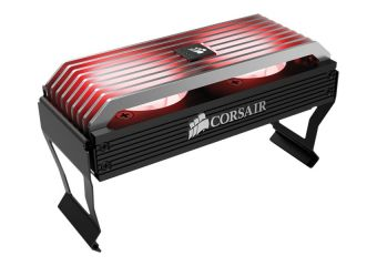 Corsair Dominator Airflow Platinum LED