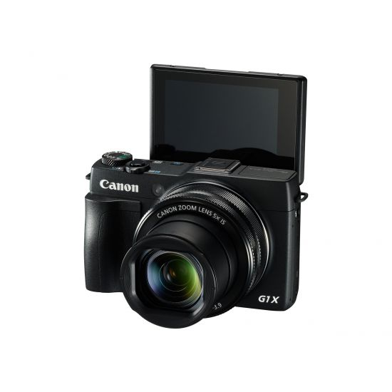 Canon PowerShot G1 X Mark II - digitalkamera