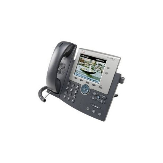 Cisco Unified IP Phone 7945G - VoIP-telefon