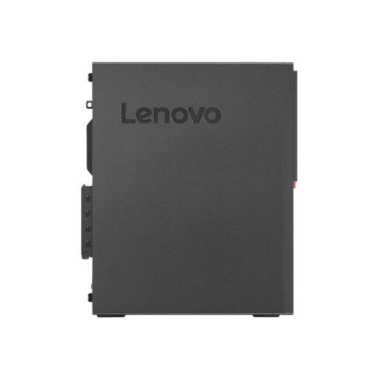 Lenovo ThinkCentre M710s - SFF - Core i5 7400 3 GHz - 8 GB - 512 GB
