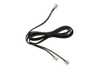 Jabra Siemens DHSG cable