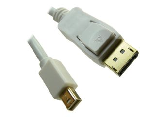 Sandberg DisplayPort til mini DisplayPort 1.2 4K kabel