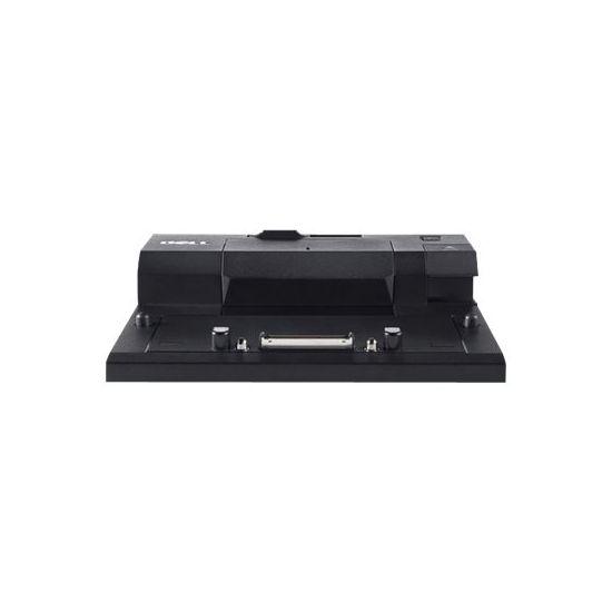 Dell E-Port Replicator - portreplikator
