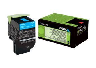 Lexmark 702HC
