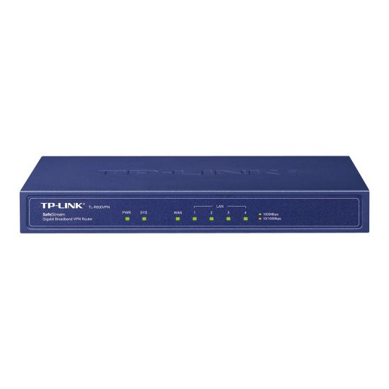 TP-Link SafeStream TL-R600VPN