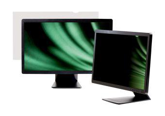 "3M databeskyttelsesfilter til 26"" widescreen-skærm (16:10)"