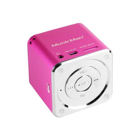 Technaxx MusicMan Mini - digital afspiller