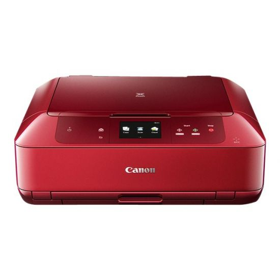 Canon PIXMA MG7752 - multifunktionsprinter (farve)