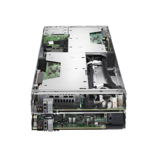 HPE ProLiant XL250a Gen9 Accelerator Tray - uden CPU - 0 MB - 0 GB
