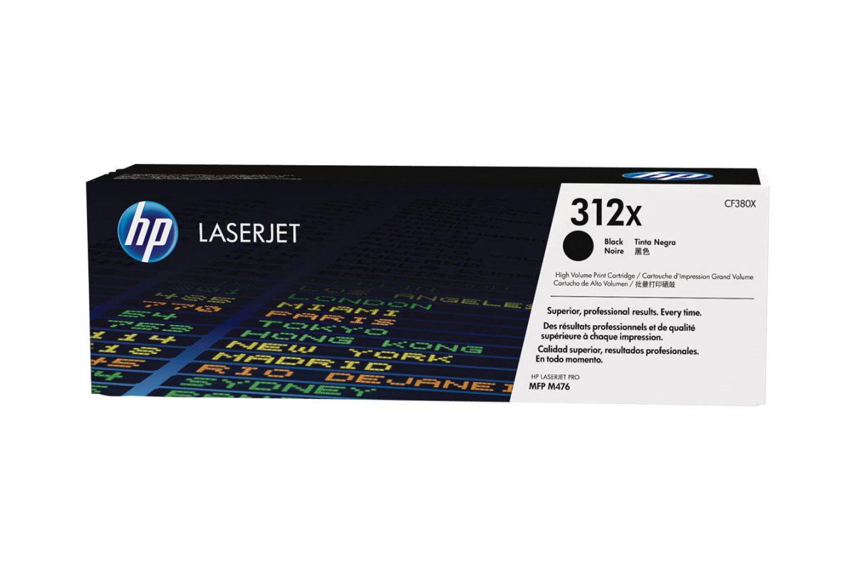 HP 312X