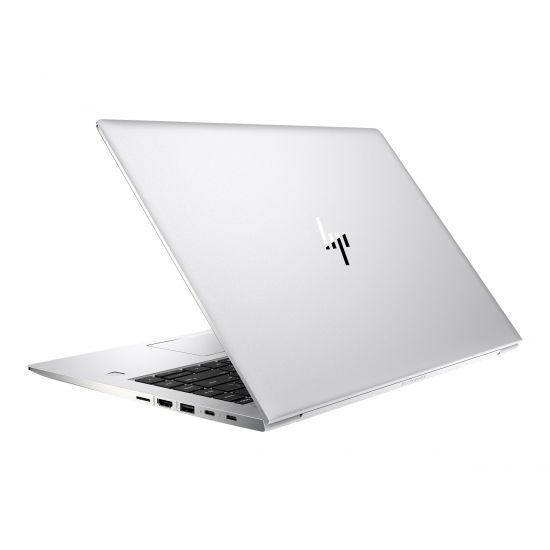 "HP EliteBook 1040 G4 - Intel Core i7 (7. Gen) 7500U / 2.9 GHz - 8 GB DDR4 - 256 GB SSD - (M.2 2280) PCIe - HP Z Turbo Drive, NVM Express (NVMe), tredobbelt niveau-celle (TLC) - Intel HD Graphics 620 - 14"" IPS"