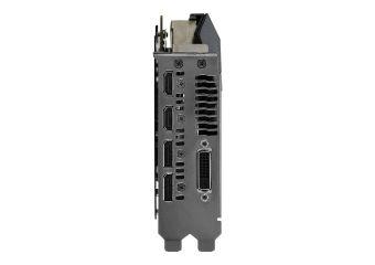 ASUS GeForce Strix GTX1080-8G-GAMING grafikkort