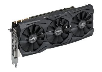 ASUS GeForce Strix GTX1080-8G-GAMING grafikkort