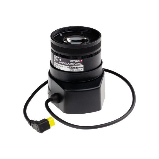 Computar CCTV objektiv - 12.5 mm - 50 mm