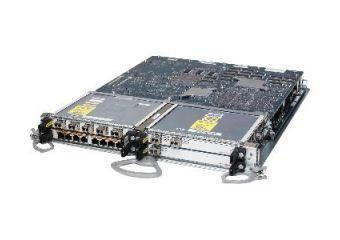 Cisco SPA Interface Processor 601