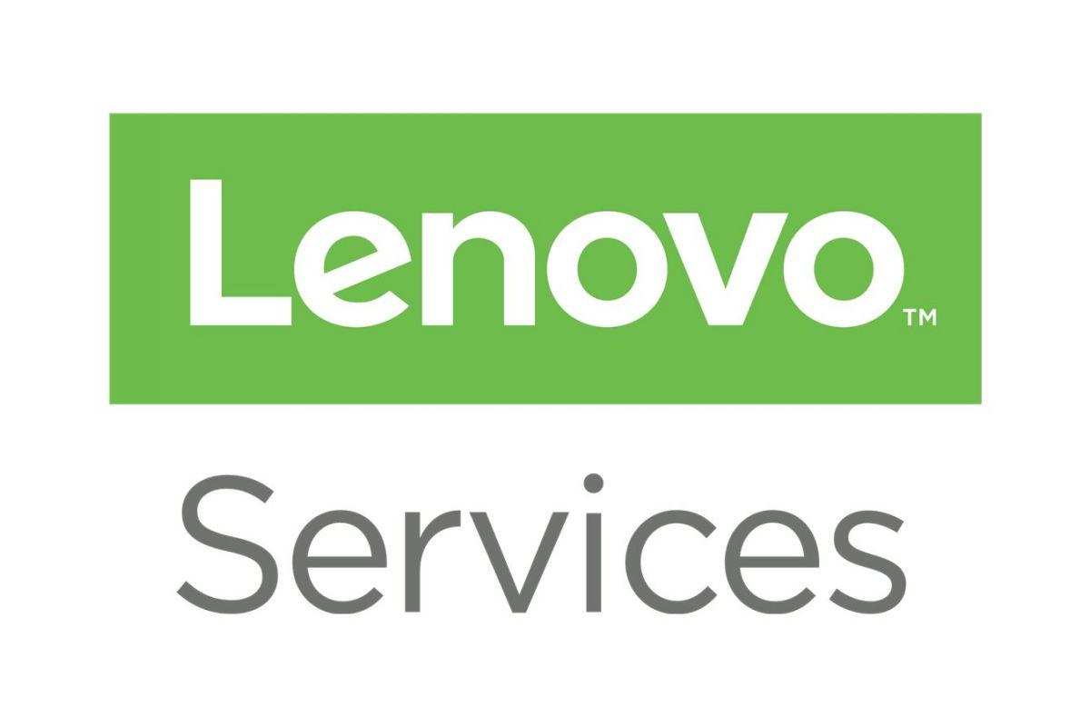Lenovo ServicePac On-Site Repair