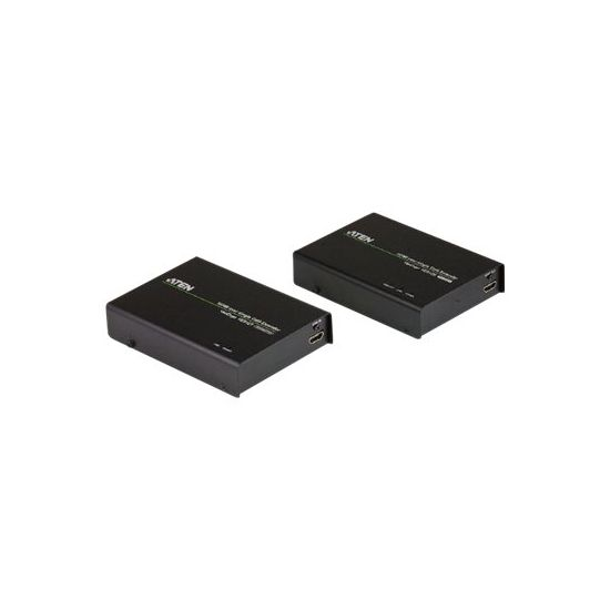 ATEN VE812 HDMI over Single Cat 5 Extender - video/audio ekspander - HDMI