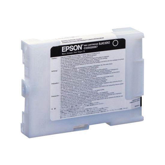 Epson SJIC3