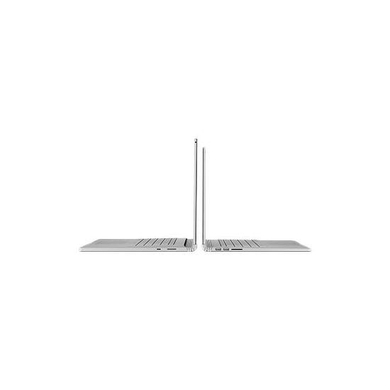 "Microsoft Surface Book 2 - 15"" - Core i7 8650U - 16 GB RAM - 256 GB SSD - Dansk/Finsk/Norsk/Svensk"