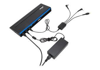 Targus 3 Head Hydra Power Cable