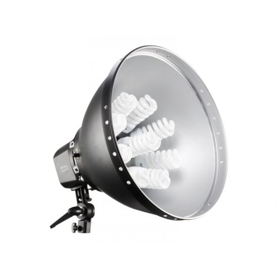 Walimex Pro Daylight 1260 - lampehoved