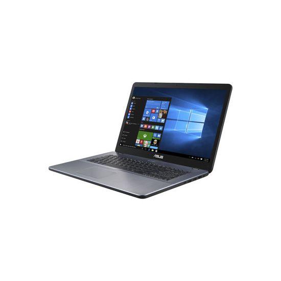 """ASUS VivoBook 17 X705UA-GC443T - Intel Core i3 (6. Gen) 6006U / 2 GHz - 8 GB DDR4 - 256 GB SSD - (M.2) SATA 6Gb/s - Intel HD Graphics 620 - 17.3"""""""
