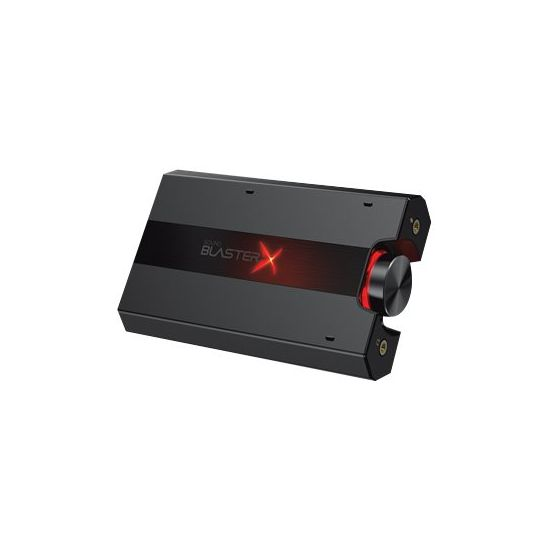 Creative Sound BlasterX G5 - lydkort