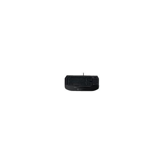 ROCCAT Ryos MK Cherry MX Black - USB