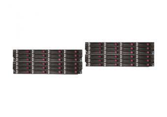 HPE LeftHand P4500 G2 SAS Multi-Site SAN Solution
