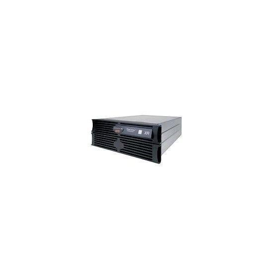APC Symmetra RM XR Frame w/ 2 SYBT2 Scalable to 4 - UPS-batteri - Blysyre