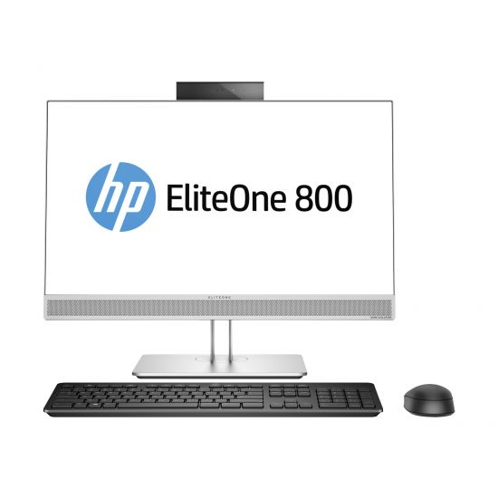 HP EliteOne 800 G3 - alt-i-én - Core i5 6500 3.2 GHz - 8 GB - 256 GB - LED 23.8""