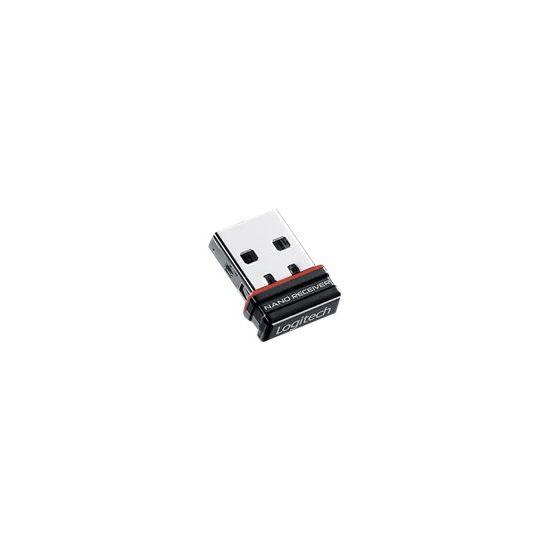 Logitech Wireless Combo MK270 - tastatur og mus-sæt - Nordisk