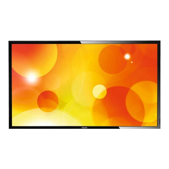 """Philips Signage Solutions Q-Line BDL5530QL Q-Line - 55"""" Klasse (54.6"""" til at se) LED-display"""