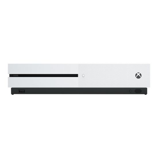 Microsoft Xbox One S - Starter Bundle - Spilkonsol - 1 TB HDD - robothvid