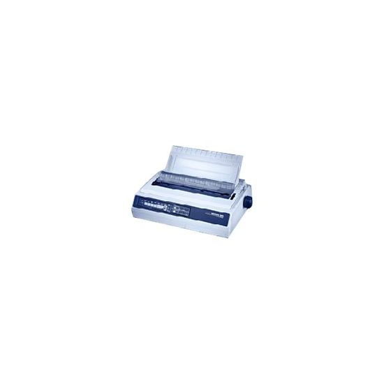OKI Microline 3410 - printer - monokrom - dot-matrix