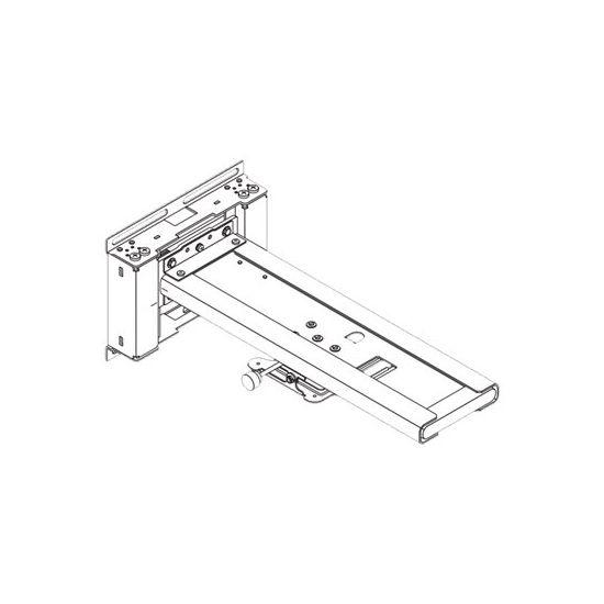NEC NP04WK - vægmontering