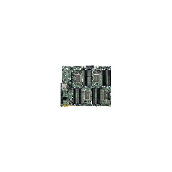 SUPERMICRO H8QG6+-F - bundkort - SWTX - Socket G34 - AMD SR5690/SP5100