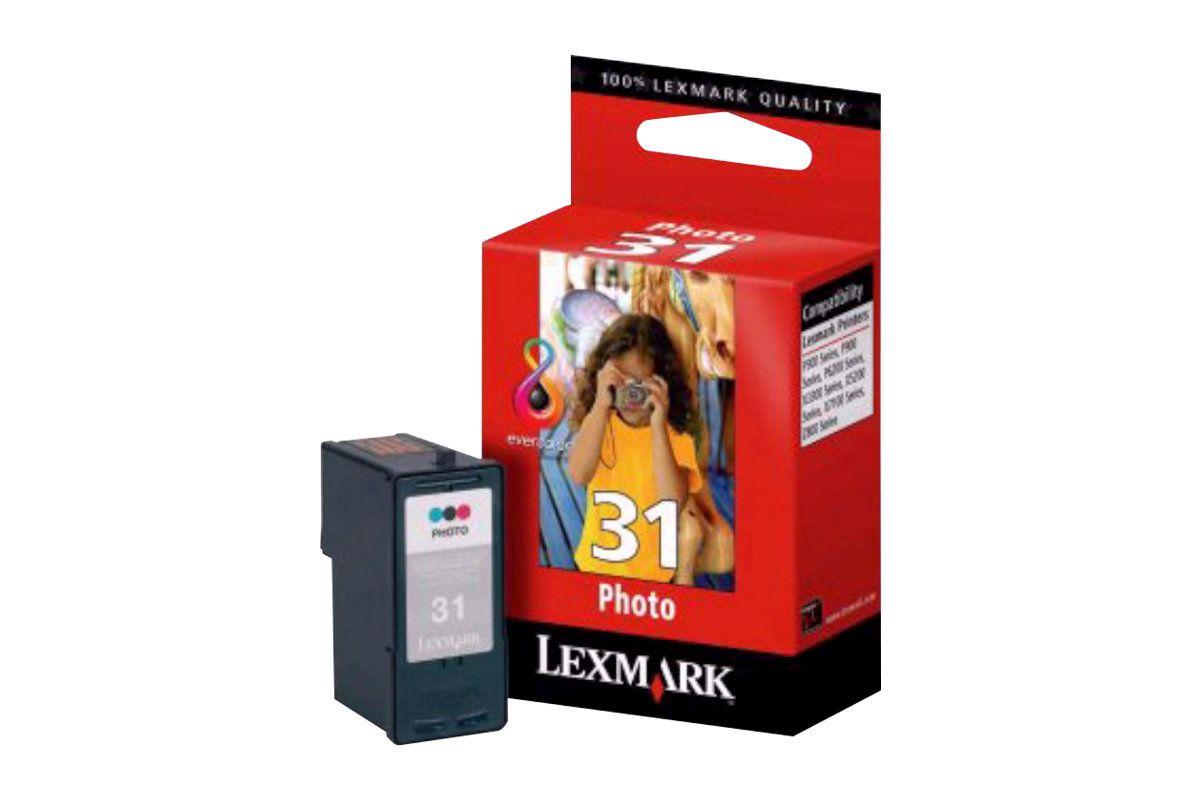 Lexmark Cartridge No. 31