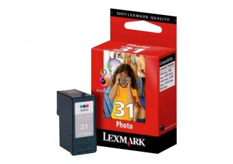 Lexmark Cartridge No. 31