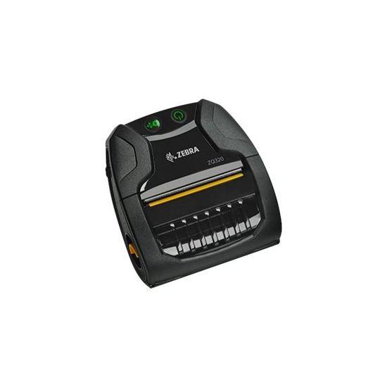 Zebra ZQ300 Series ZQ320 Mobile Receipt Printer - kvitteringsprinter - monokrom - direkt termisk
