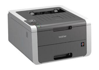 Brother farvelaser printer HL-3140cw