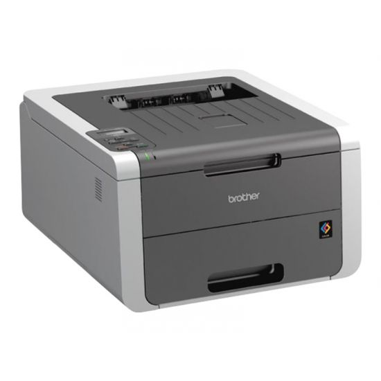 Brother farvelaser printer HL-3140cw